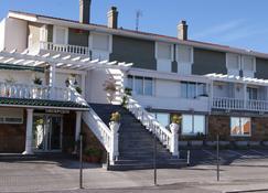 唐迭戈酒店 - 蘇安塞斯 - 蘇安塞斯 - 建築