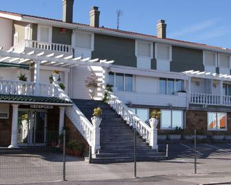 Hotel Don Diego - Suances - Building