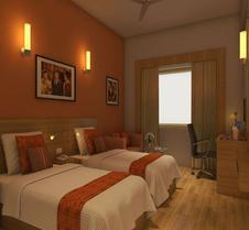 Lemon Tree Hotel Gachibowli