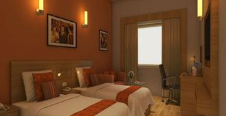Lemon Tree Hotel Gachibowli - Hyderabad - Habitación