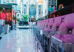 Riu Plaza New York Times Square - Nowy Jork - Hol
