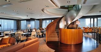 Peninsula Excelsior Hotel - Singapore - Ristorante