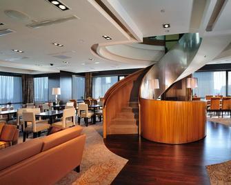 Peninsula Excelsior Hotel - Singapore - Restaurant