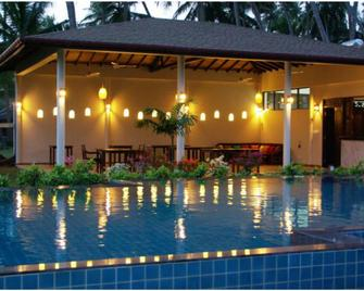 Lanka Beach Bungalows - Tangalla - Pool