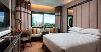 Orchard Hotel Singapore - Singapore - Bedroom