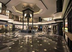 Orchard Hotel Singapore - Singapore - Lobby