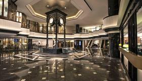 オーチャード ホテル シンガポール - シンガポール - ロビー