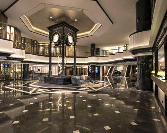 Orchard Hotel Singapore - Сінгапур - Lobby