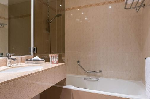 Hotel Paris Boulogne - Boulogne-Billancourt - Bathroom