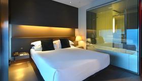Soho Hotel - Barselona - Yatak Odası