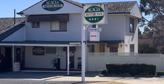 Acacia Motor Inn Armidale - Армидейл