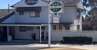 Acacia Motor Inn - Armidale
