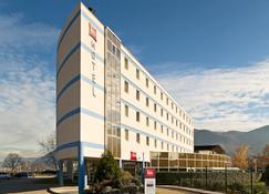 ibis Archamps Porte de Geneve - Archamps - Gebäude