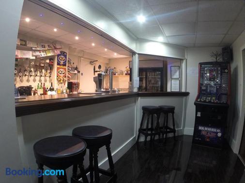Happy Return Hotel - Blackpool - Bar