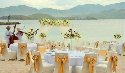 Vinpearl Luxury Nha Trang - Nha Trang - Juhlasali