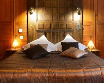 Suivez le Lapin Blanc - Saint-Valéry-sur-Somme - Bedroom