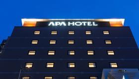 Apa Hotel Akihabaraeki-Denkigaiguchi - Tokyo - Building