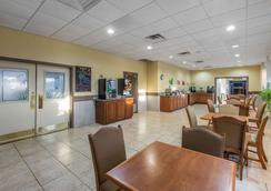 Quality Inn & Suites Conference Center - Thomasville - Restaurant