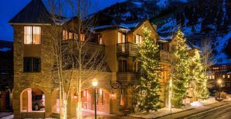 The Hotel Telluride - Telluride