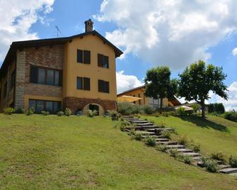 Ca' Villa Club Agriturismo - Gabiano - Building