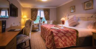 The Inn At Dromoland - Newmarket On Fergus - Habitación