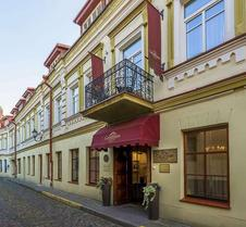Grotthuss Boutique Hotel