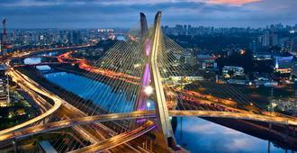 Novotel São Paulo Berrini - Σάο Πάολο - Θέα στην ύπαιθρο