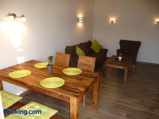 Kaiser´s Weinland Hotel - Hammelburg - Dining room
