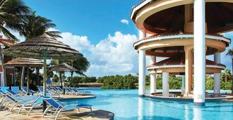 Divi Village Golf & Beach Resort - Oranjestad - Πισίνα