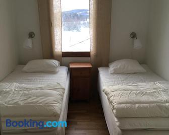Utsikten - Borlänge - Bedroom