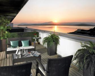 The Maritime Hotel - Bantry - Balcony
