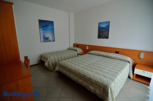 天堂住宅 - 里瓦德加爾達 - 加爾達湖濱 - 臥室