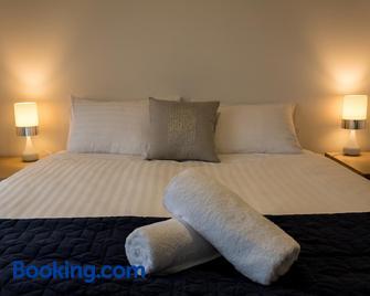 Ulverstone Waterfront Apartments - Ulverstone - Slaapkamer