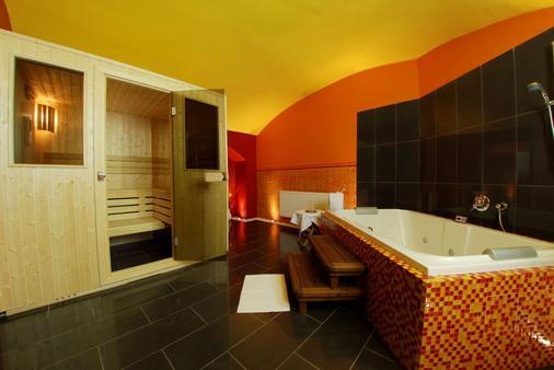 EA 桑納塔酒店 - 布拉格 - 布拉格 - 景點