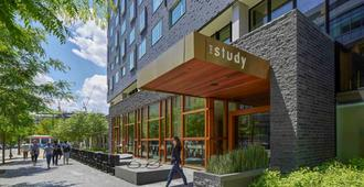 The Study at University City - Philadelphia - Building