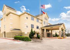 Comfort Inn & Suites Iah Bush Airport - East - Humble - Building