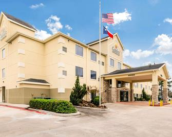 Comfort Inn & Suites Iah Bush Airport - East - Humble - Edificio