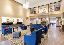 Comfort Inn & Suites Iah Bush Airport - East - Humble - Hành lang