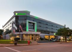 Holiday Inn St. Louis - Downtown Conv Ctr - Сент-Луїс - Зал засідань