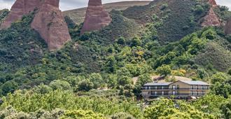 Hotel Medulio - Ponferrada - Outdoors view