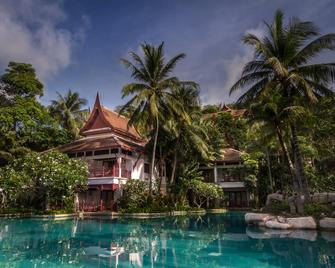 Thavorn Beach Village Resort & Spa Phuket - Kamala - Pool