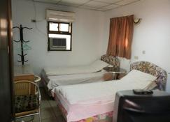 Xia Xing Inn - Jinhu - Habitación