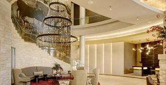 Archer Hotel Austin - Austin - Lobby