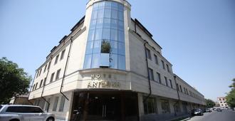 Artsakh Hotel - Eriwan - Gebäude