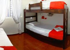 Esmed - Estación Medellín Hostel - Medellín - Habitación