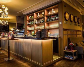 Hotel De Limbourg - Sittard - Lobby