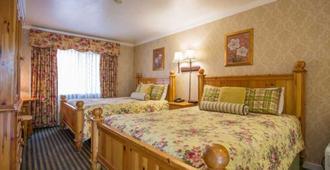 Carmel Inn And Suites - Carmel-by-the-Sea - Habitación