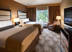 Best Western Plus Miami Airport North Hotel & Suites - Miami Springs - Bedroom