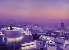 Four Seasons Hotel Mumbai - Bombay - Bar