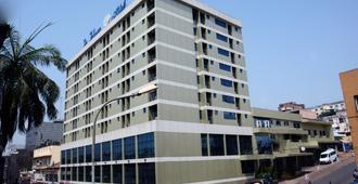 Hôtel La Falaise - Yaoundé